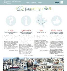 Site informativ BucurestiTU.eu