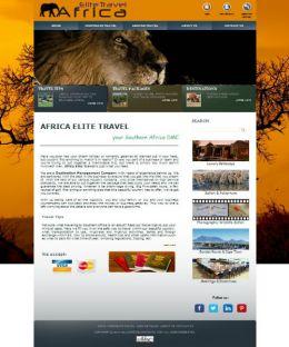 www.africaelitetravel.com