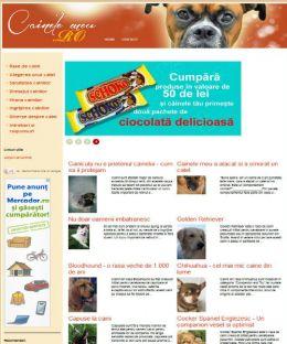 www.cainele-meu.ro