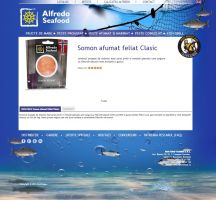 Catalog online Alfredo Seafood