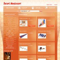 Dacart Design - Montessori
