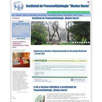 Institutul de Pneumoftiziologie Marius Nasta