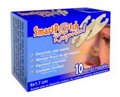 Smart Patch Respiral