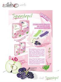Speedepil