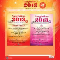 web design site vanghelionul.ro