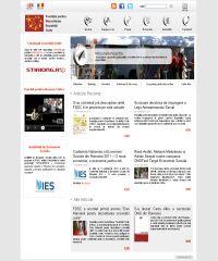 Web design - portal