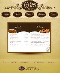 Web design - site-uri