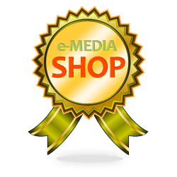 E-Media SHOP magazin online pe cea mai versatila platforma de e-commerce